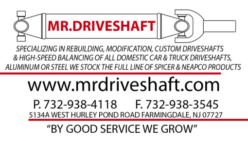 Driveshaft Balancing Near Me >> Looking For A Trustworthy And Reliable Driveline Shop Look